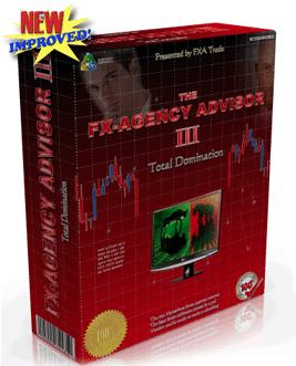 FX-Agency Advisor III and all FREE BONUSES